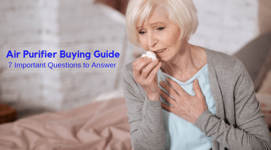 Air Purifier Buying Guide