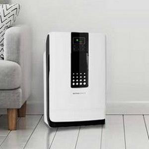 Hathaspace smart air filter: Quietest air cleaner