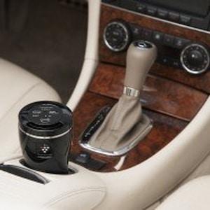 Plasmacluster Car Ionizer